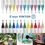 Medium Pilot Pintor Paint Markers